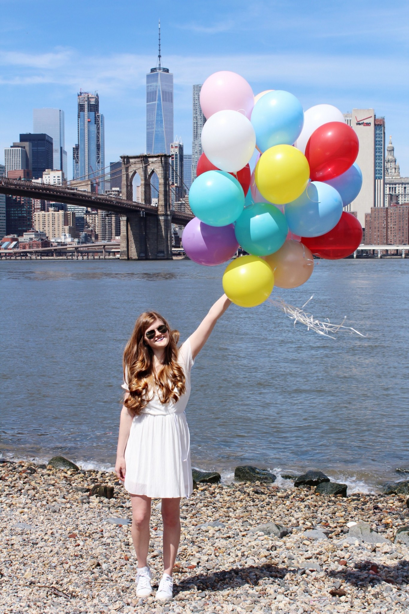 Lifestyle blogger Mollie Sheperdson shares 26 facts about herself on her 26th birthday
