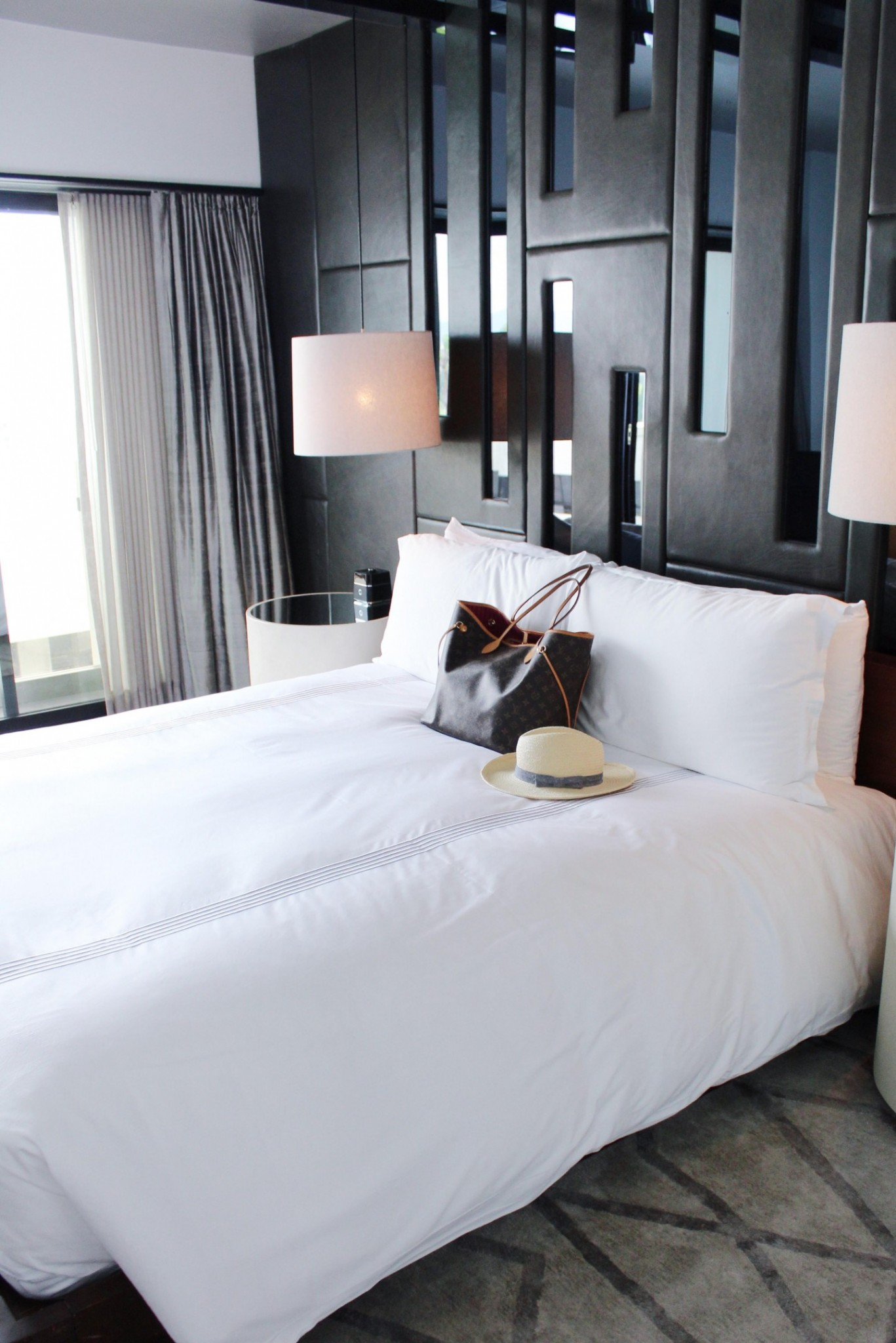 Lifestyle blogger Mollie Sheperdson gives you the deets on her stay at the SIXTY Beverly Hills